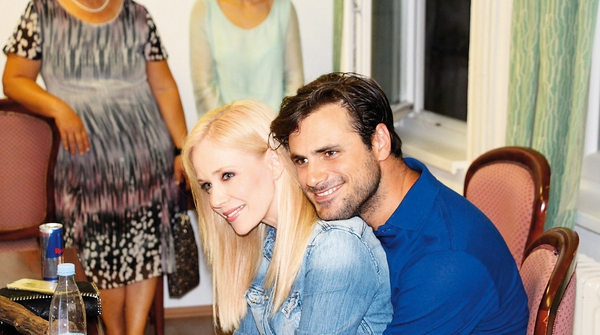 Stjepan Hauser (2Cellos) & Jelena Rozga: Zaljubljeno v Portorožu