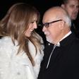 Celine Dion o težkem boju njenega moža z rakom