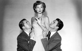Na kaj so moški najbolj pozorni pri ženskah?
