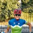 Eva Skaza: V triatlonu nima konkurence