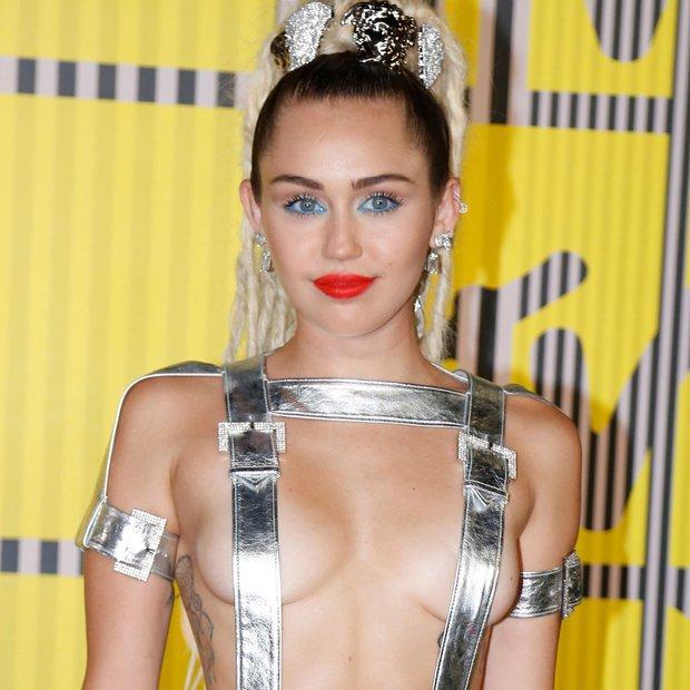 Oh, Miley ... hvala ti!