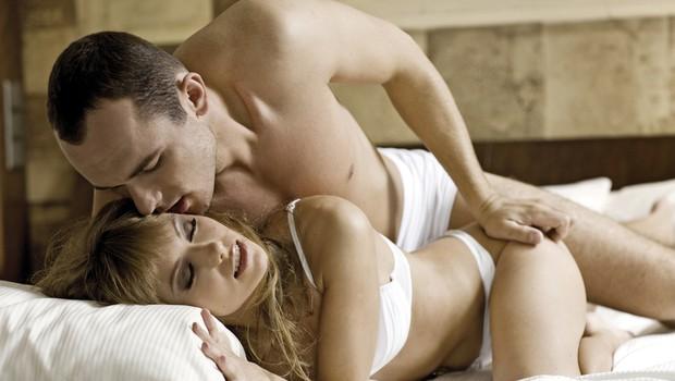 Vas zanima, kakšen je seks položaj 77!? (foto: Shutterstock)