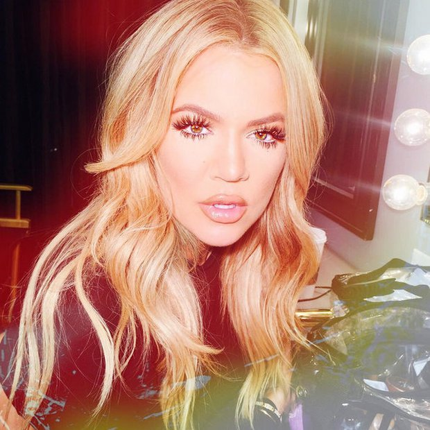 Khloe Kardashian razburila javnost s fotografijo na Instagramu!