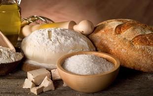 Brezplačna pekovska delavnica: Kvašene sladice in kruh