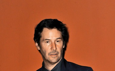 Keanu Reeves: Hollywoodski svetnik