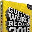 Izšla je Guinnessova knjiga rekordov 2016