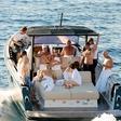 Sarah Jessica Parker na počitnicah na Ibizi