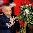 Eros Ramazzotti: Nima krize srednjih let