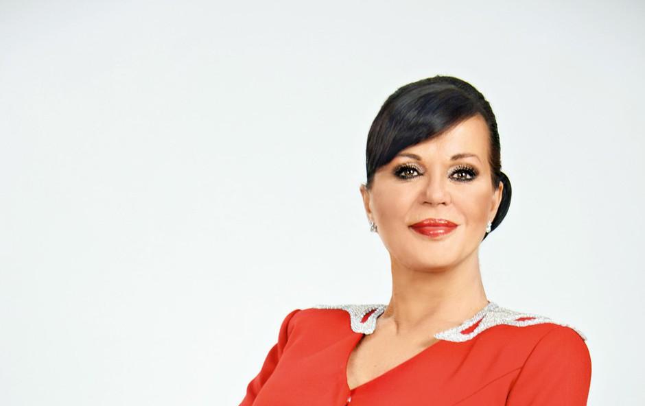 Miša Molk: Slaba komunikacija, mobing in šikaniranje na nacionalki! (foto: Mimi Antolovič, Žiga Culiberg, osebni arhiv)