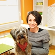 "Nina Wabra Jakič: ""Naš kuža je legenda, dobesedno!"""
