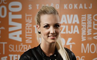 Sara Plevnik