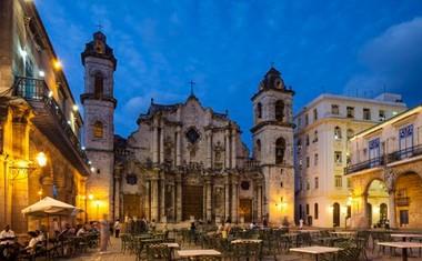 Vabljeni na foto izlet po Kubi in njeni živahni prestolnici Havani!