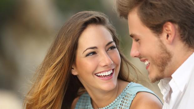 7 stvari, ki jih moški najprej opazijo pri ženskah (foto: Shutterstock)