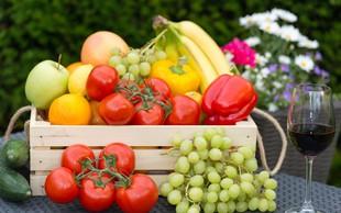 Na stojnicah in tržnicah še vedno goljufajo, zlasti pri sezonskem sadju in zelenjavi
