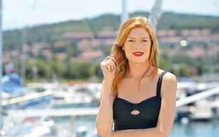 Pia Filipčič pravi, da bi se rada vrnila na televizijo
