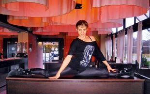 Ekaterina Faskhutdinova (Slovenija ima talent) se je vrnila na oder