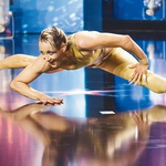 Ekaterina Faskhutdinova (Slovenija ima talent) se je vrnila na oder (foto: Aljoša Kravanja, Arhiv POP Tv, MIMA)