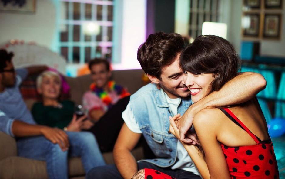8 presenetljivih dejstev o varanju! (foto: Profimedia)