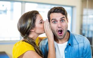 7 stvari, ki jih moški nočemo slišati iz ženskih ust