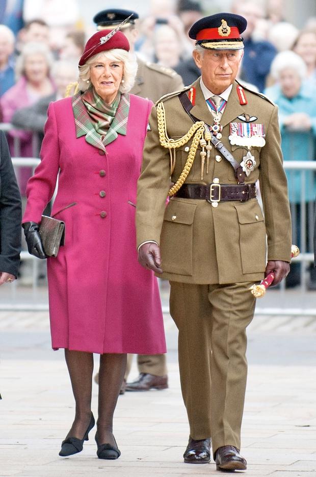 Princ Charles ima že 66 let. Namesto da bi se upokojil, čaka na novo vlogo kralja. (foto: Profimedia)