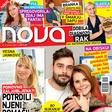 Pia ima fanta, Vesna je zaljubljena, mala Sia pa se zbuja na dve uri in pol, piše nova Nova!