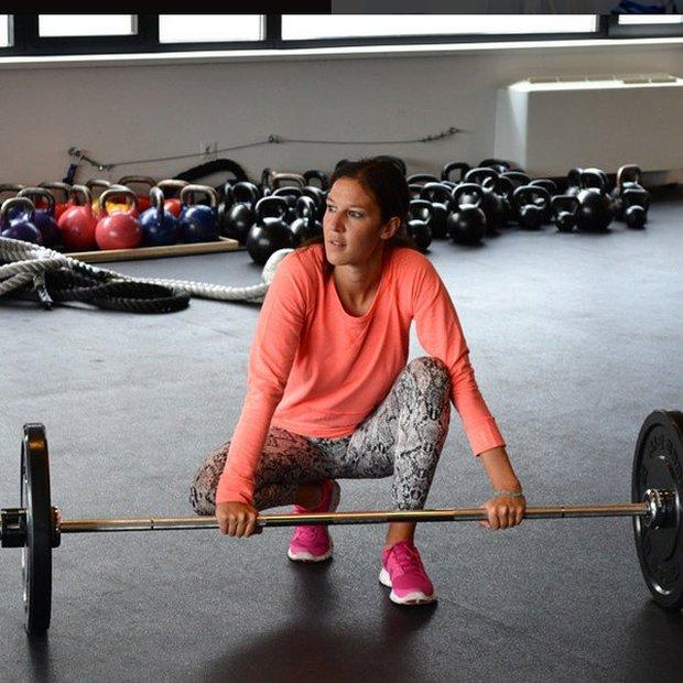 Sploh veste, kako lepe fitnes trenerke imamo Slovenci?