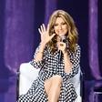 Celine Dion: Na prvem mestu je družina