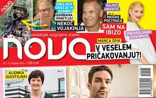 Je Andrej Murko zaprl gostilno?