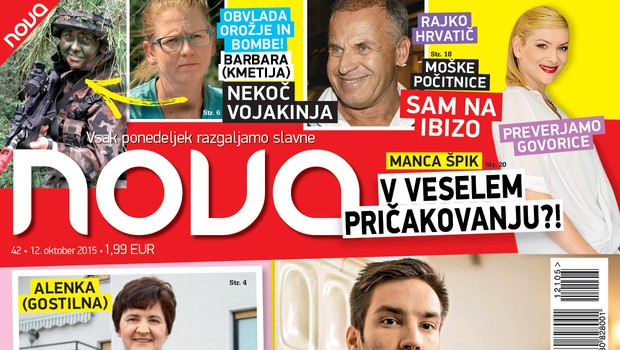 Je Andrej Murko zaprl gostilno? (foto: Nova)