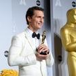 Matthew McConaughey bo postal profesor na fakulteti. Ne zaradi vloge, ampak zares!