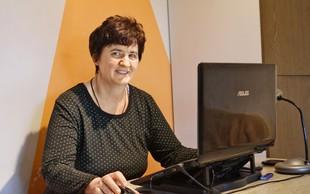 Alenka Zagorc (Gostilna išče šefa): Mož doživel hudo prometno nesrečo