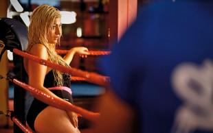 Nova v zakulisju snemanja s TOP4 za Playboy