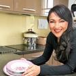 Polona Požgan Štorman - obiskali smo jo v domači kuhinji!