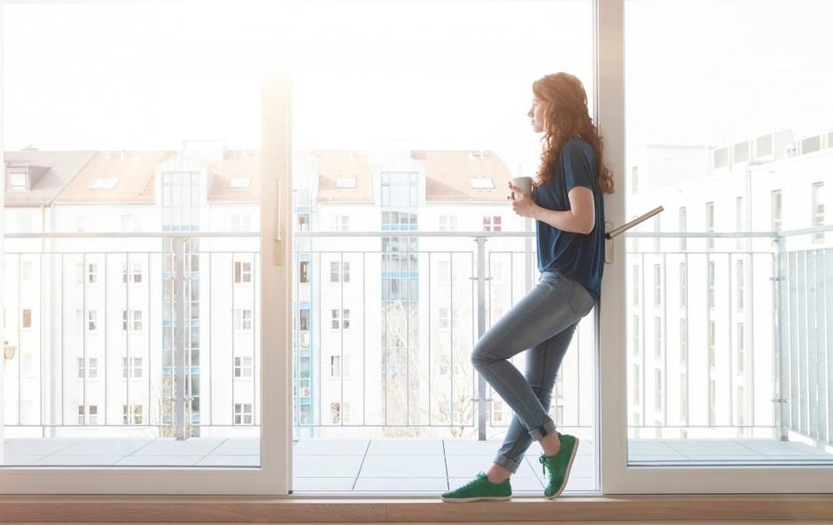 Vemo, kako je mogoče oklestiti stroške stanovanja! (foto: profimedia)