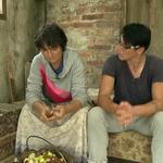 Na kmetiji se na novo mešajo karte, vsi pa čakajo le še Sebastijanovo pismo! (foto: Planet TV)