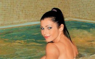Ksenija Filipič (TOP 4): Želja po slavi jo je stala nagrade