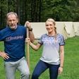 Anja Kovačič & Viki Grošelj: Šola za žrtve potresa