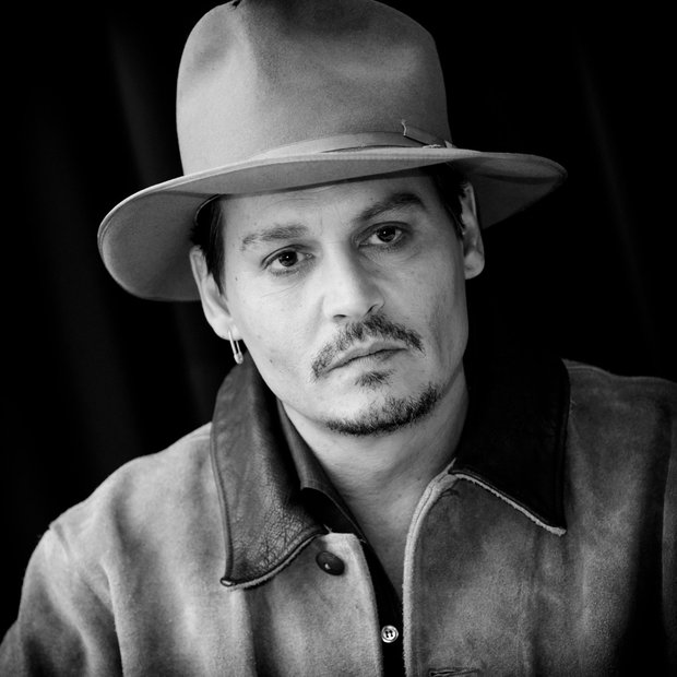 Johnny Depp noče oskarja?