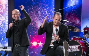 POP TV štarta z oddajo Cel svet ima talent!