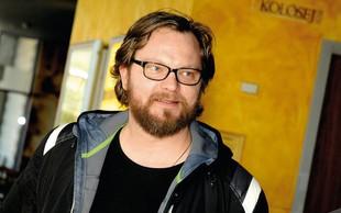 Shujšani Jurij Zrnec: Stopil je že 15 kilogramov!