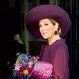 Nizozemska kraljica Maxima je vedno elegantna
