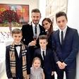 Beckhamovi: Novo domovanje na angleškem podeželju