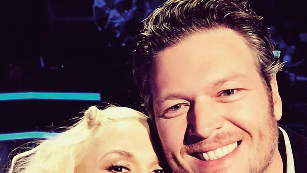 Se nekaj plete med Gwen Stefani in Blakom Sheltonom? (foto: Profimedia)