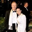 Angelina Jolie z očetom končno zakopala bojno sekiro