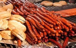 Izsledki o škodljivosti mesnih izdelkov so poziv k zmernosti uživanja!