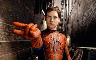 Tobey Maguire: Spider-Man, ki se v resničnem življenju boji pajkov!