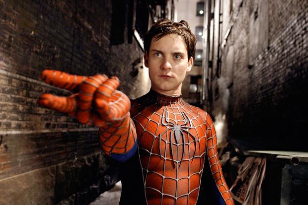 Ob omembi njegovega imena vsi najprej pomislijo na stripovskega junaka Spider-Mana, ki ga je upodobil v treh istoimenskih filmih.  (foto: Profimedia)