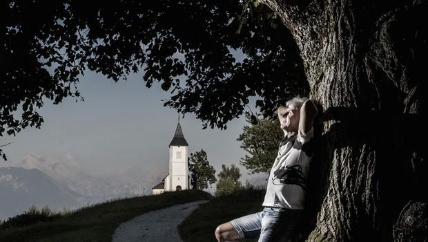 """Andrej Šifrer: """"Kvote ne bodo rešile ničesar!"""" (foto: Bor Dobrin)"""