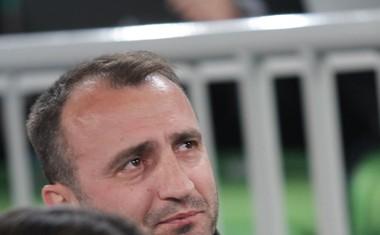 Foto: častni dvig dresa Marka Milića v Stožicah