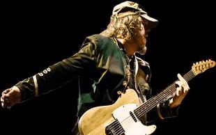 Prihaja italijanski kralj bluesa Zucchero!